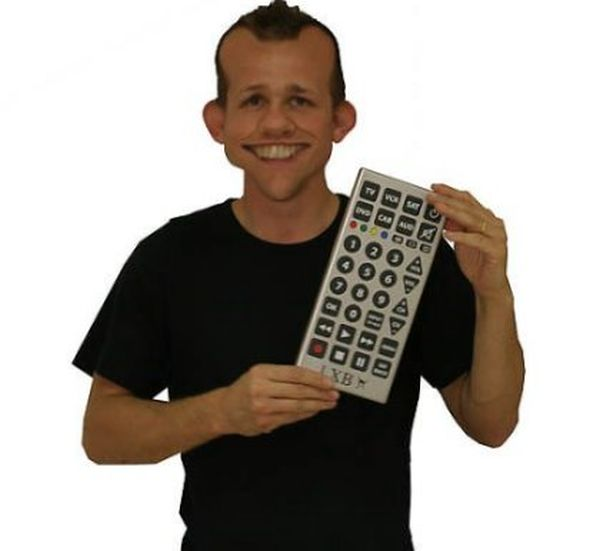 biggest-remote