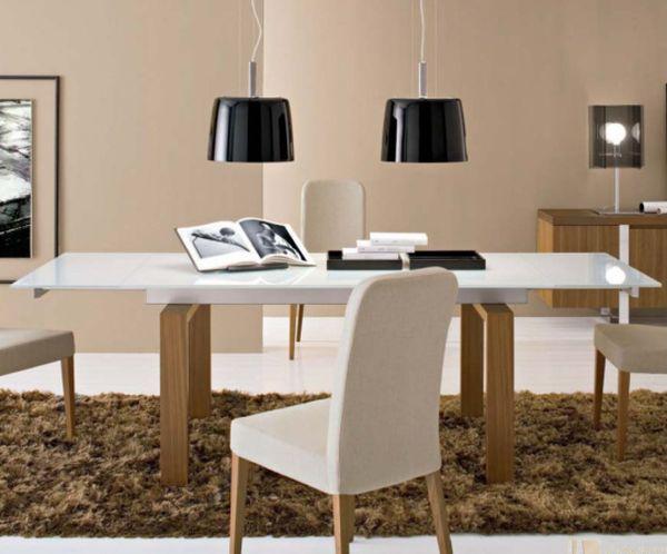 Innovative dining room furniture designbuzz - Innovative dining tables ...
