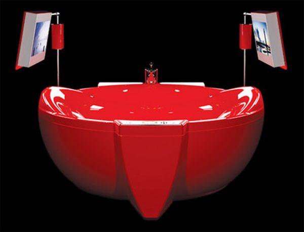 red-diamond-bathtub