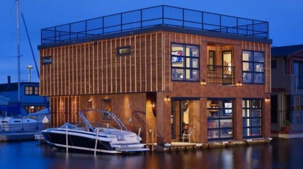 1-Lake-Union-Float-Home-by-Designs-Northwest-Architects