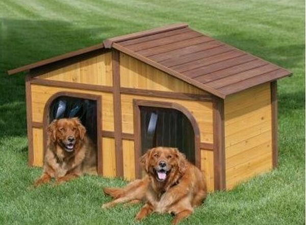 merry_products_dark_stain_duplex_dog_house_tgzll