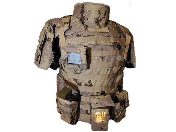 conductive+vest
