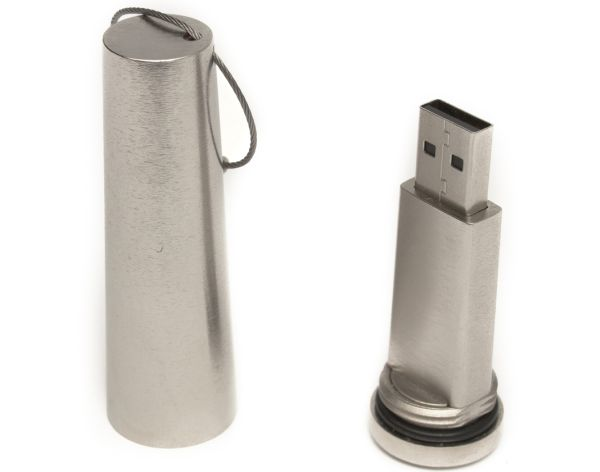LaCie Xtremkey USB3.0