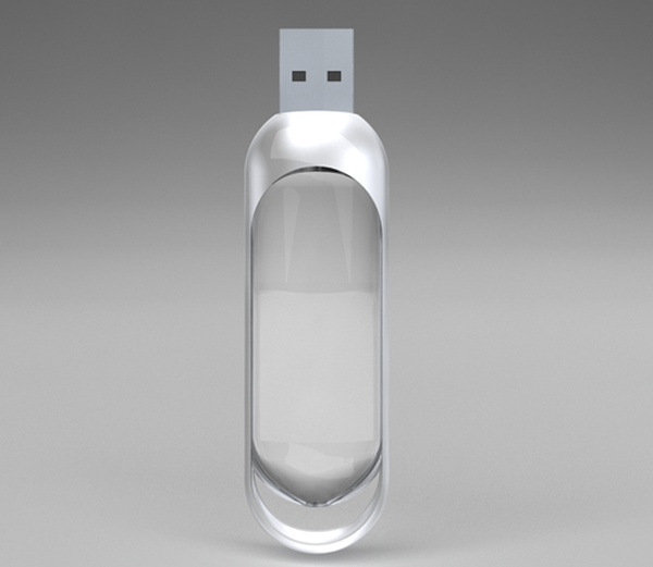 Multi-light USB