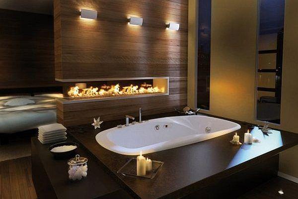 elegant-minimalist-bathroom-design-inspiration-warm-brown-with-comfy-arrangement