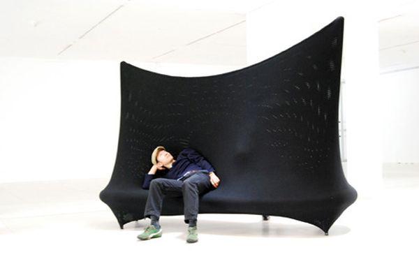 Behind the Wall Sofa1