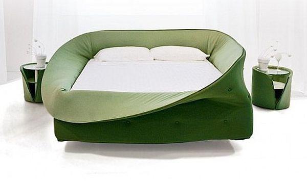 Col-Letto Bed