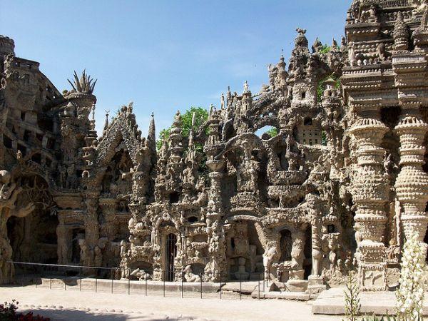 Ferdinand Cheval Palace