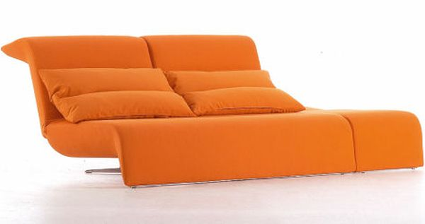 Flexible Sofa