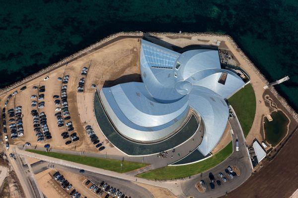 National Aquarium Denmark
