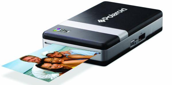 Polaroid PoGo Instant Mobile Printer