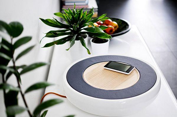 Smartphone ceramic speaker_1