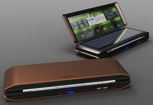 The Lifebook X2