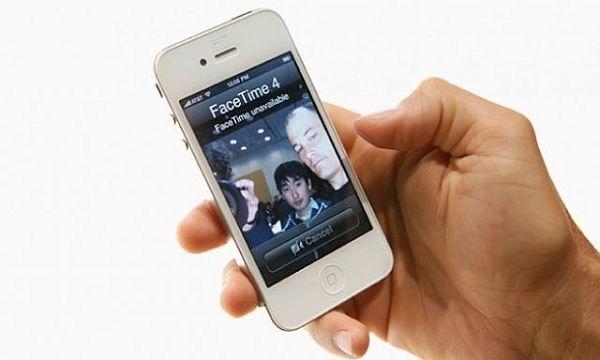 iOS 6 mobile