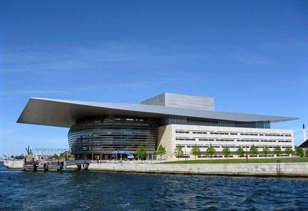 royal Danish Opera House