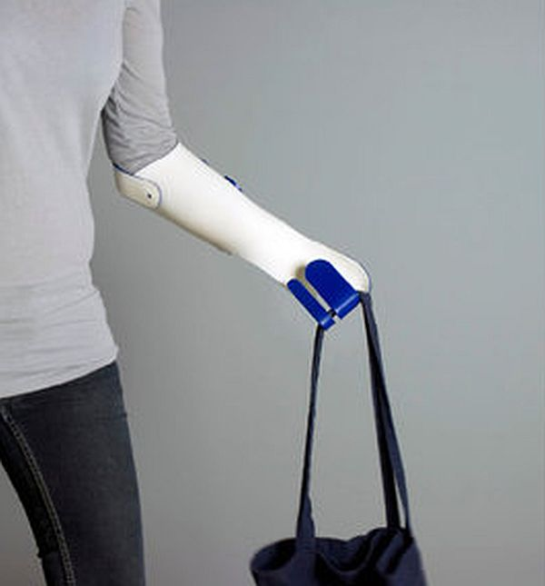 Affordable Prosthetic Concept