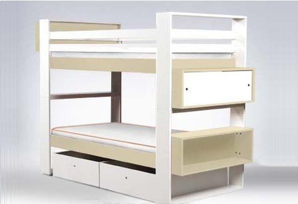 Austin Bunk Beds