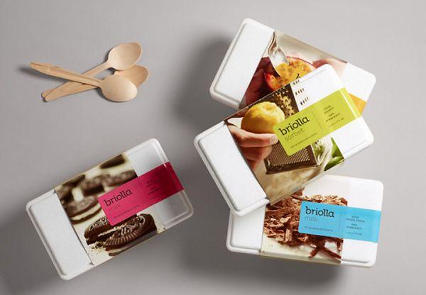 Briolla Ice Cream