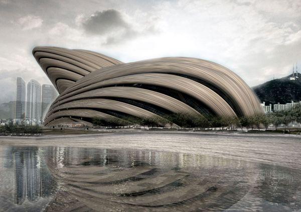 Busan Opera House_2