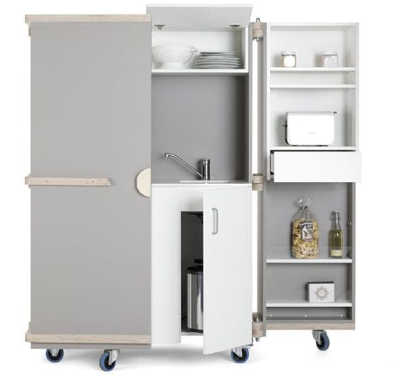 C=1m2 micro kitchen_1