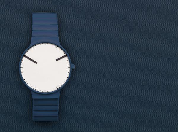 Cling Watch