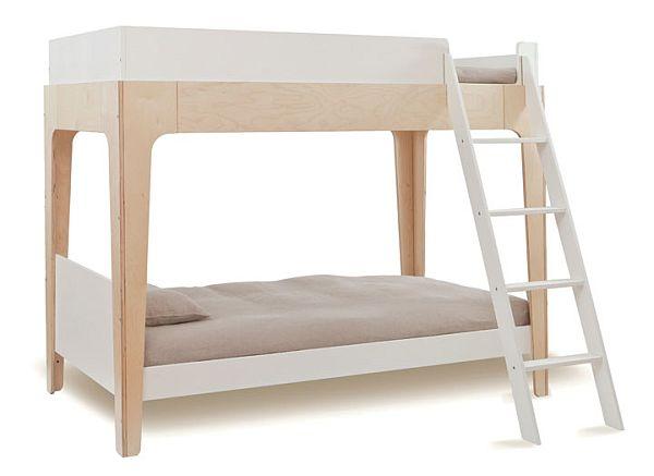Contemporary Bunk Bed