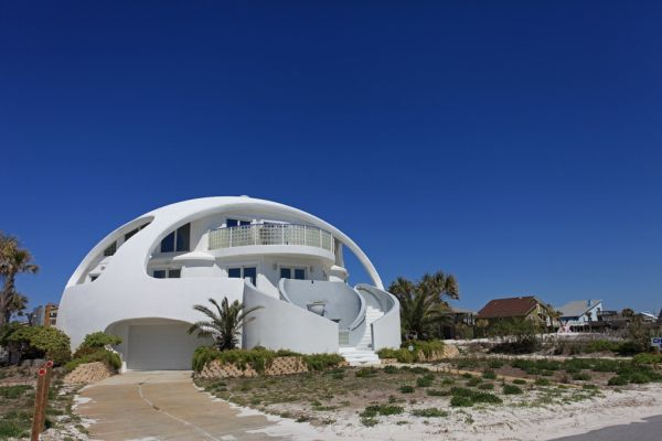 Dome of a Home