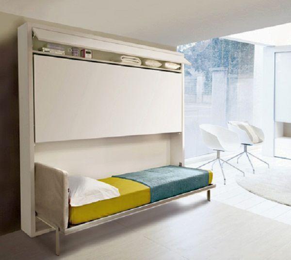 Folding Bunk Beds_1