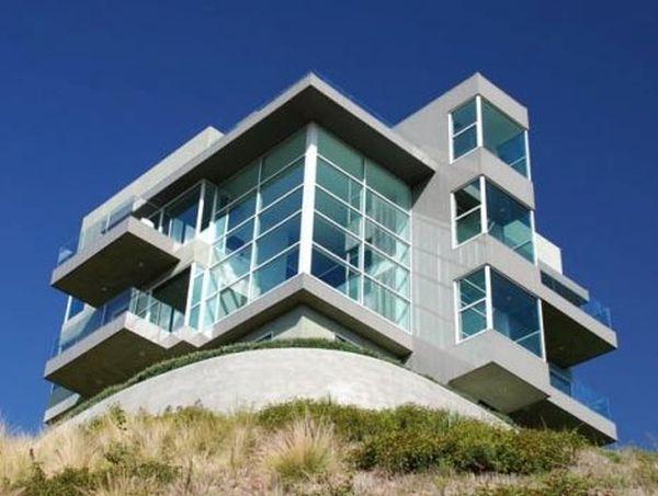Home With Over 100 Windows Santa Catalina Island