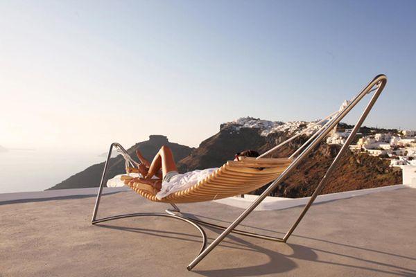 La Seora hammock