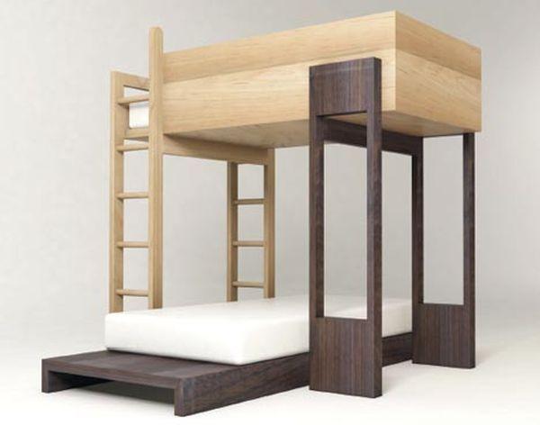 Modular Bunk Beds