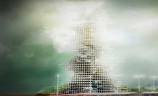 Propagate Skyscraper