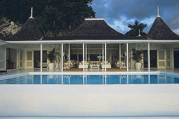 Ralph Lauren Designed Villas, Jamaica