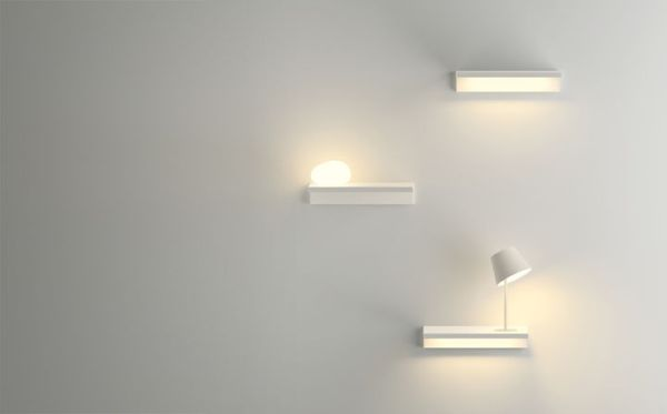 SUITE Wall Lamp