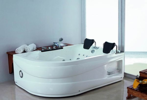 The Hydro massage bathtub