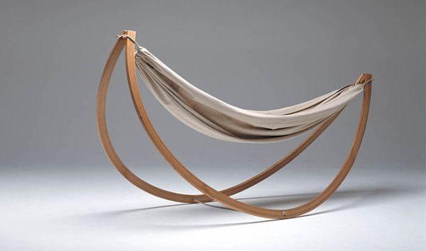 Woorock hammock