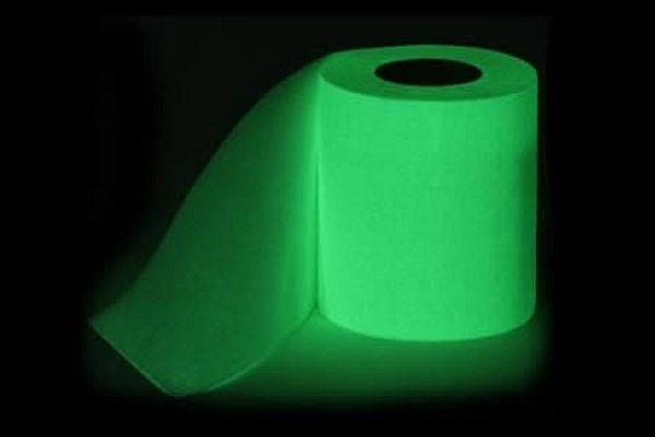 UV Toilet Paper