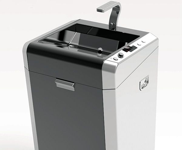 3 in 1 Washer