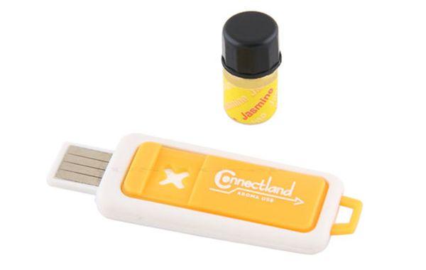 Aroma USB
