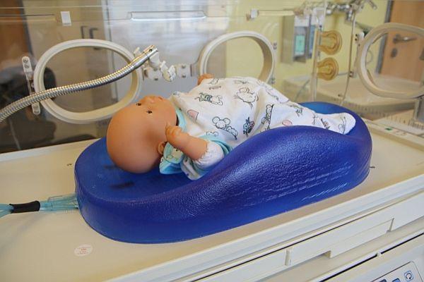 Babybe  bionic mattress