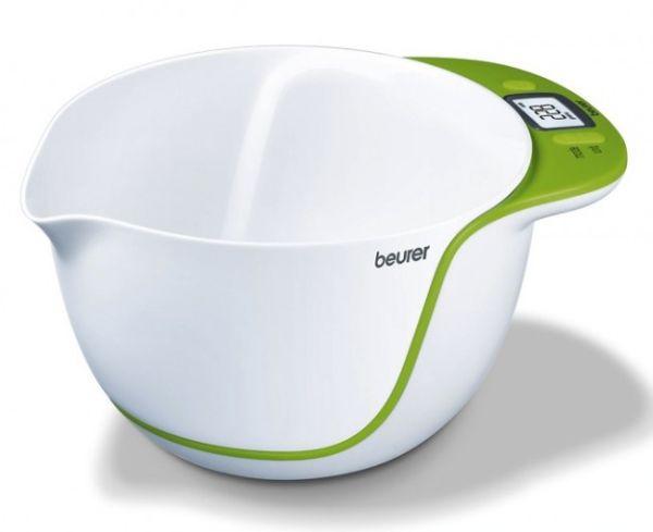 Digital Mixing Bowl Kitchen Scale