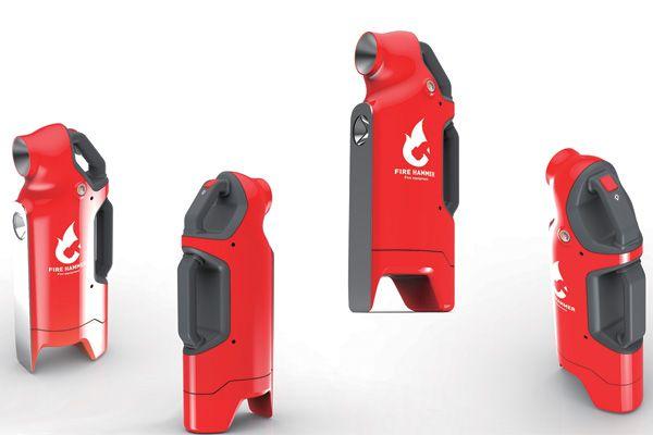 Fire Hammer 2