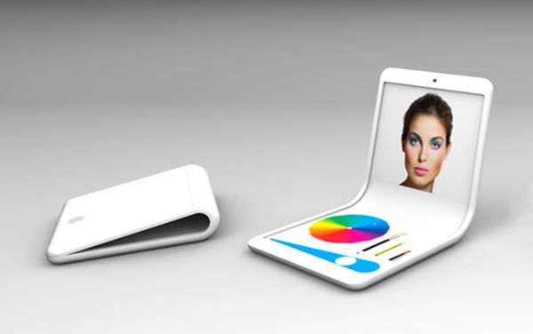 Flexible Smartphones