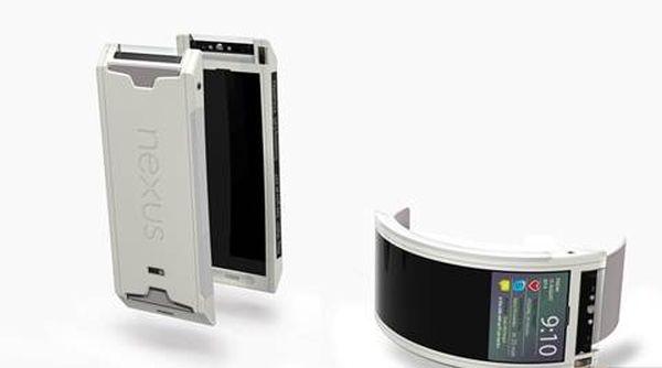 Google Nexus 360 Concept