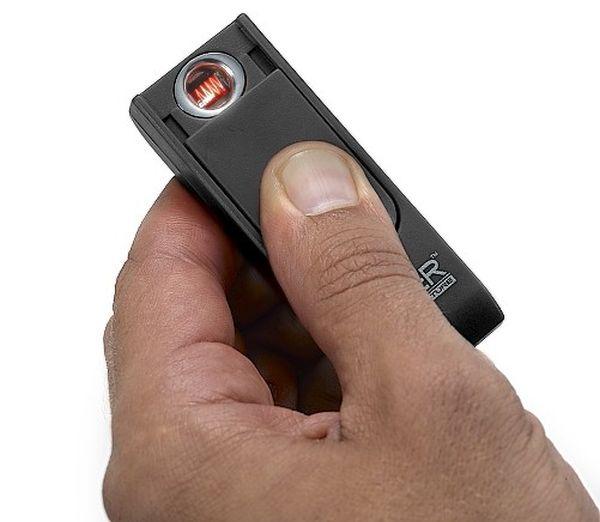 Lighter USB