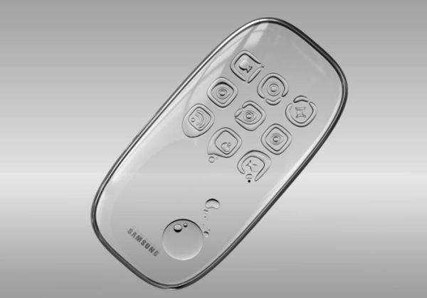 Samsung Aqua 2