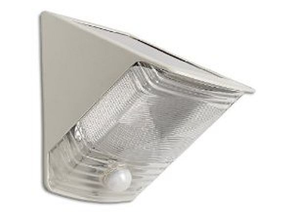 Solar Motion Act Wedge Light