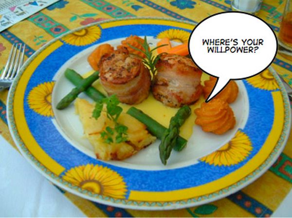 Talking Plate