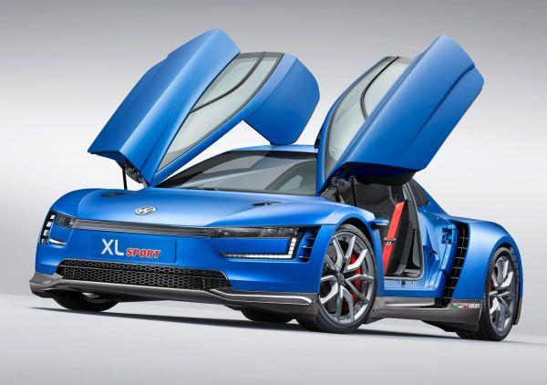Volkswagen XL Sport 1
