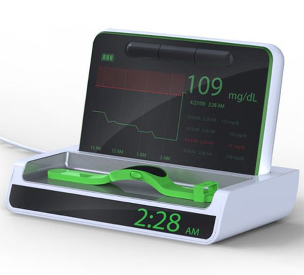 Sleep well wireless monitoring device